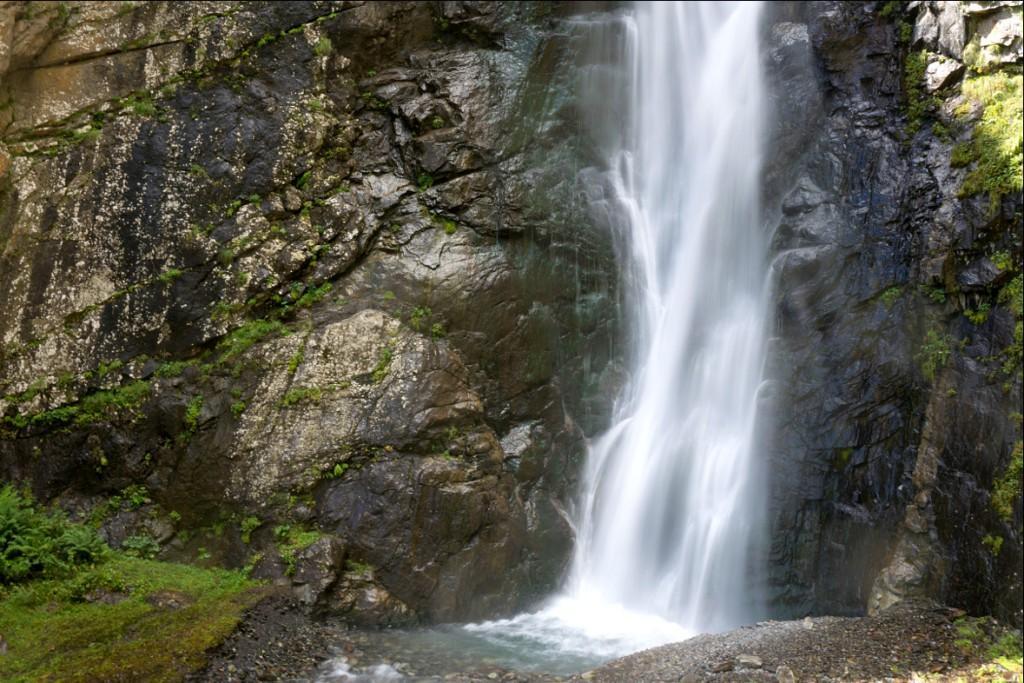 Водопад Гвелети